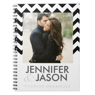 Wedding Organiser Notebooks