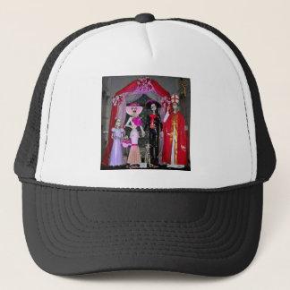 Wedding Party Trucker Hat