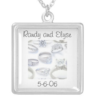 Wedding Rings Custom Jewelry