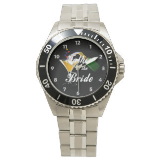Weddings Father of the Bride Watch