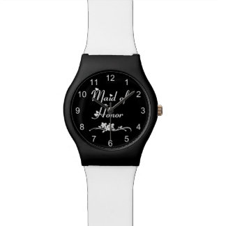 Weddings Maid Of Honor Watch