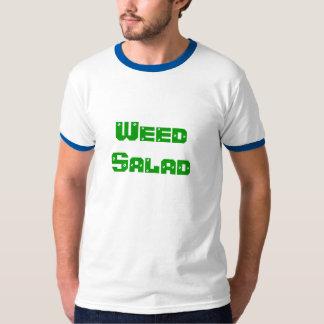 Weed Salad Tee Shirts