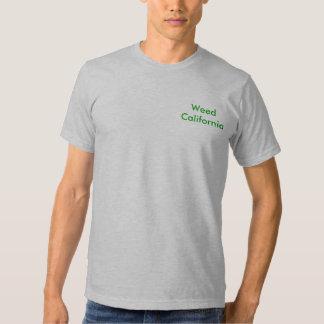 Weed Shirt