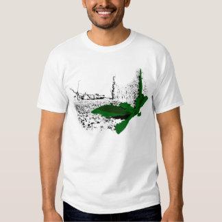 Weed Street Shirt