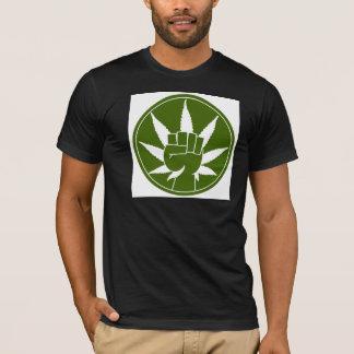 Weed union shirt