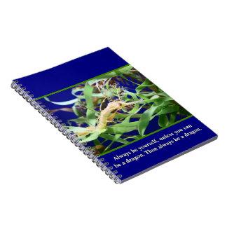 Weedy Sea Dragon Note Books