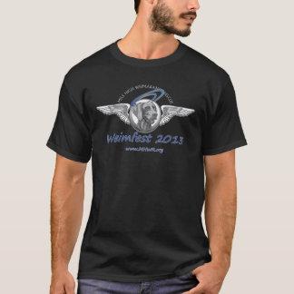 WeimFest.png T-Shirt
