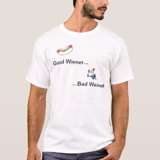 Weiner-Gate T-shirt