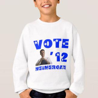 Weinergate - Blue Sweatshirt