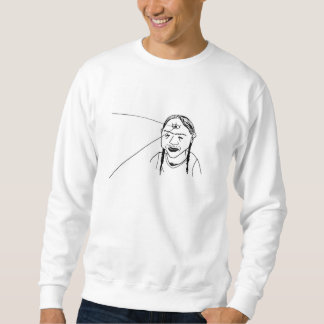 Weird Gal Sweatshirt