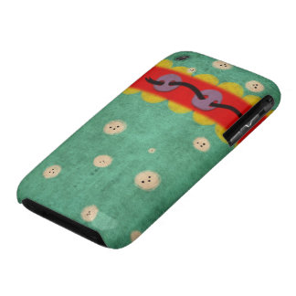 Weird Polka Dots Case-Mate iPhone 3 Cases