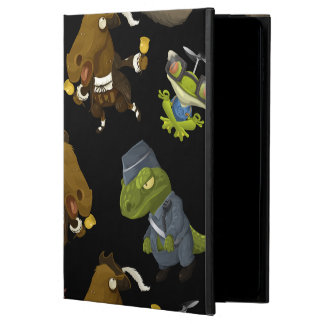 Weird, Spooky Animals Powis iPad Air 2 Case