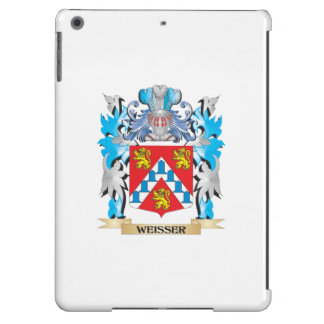 Weisser Coat of Arms - Family Crest iPad Air Cases