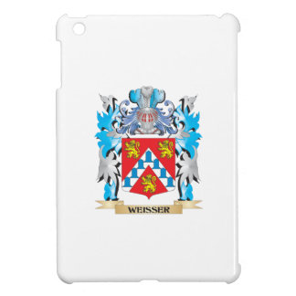 Weisser Coat of Arms - Family Crest Case For The iPad Mini