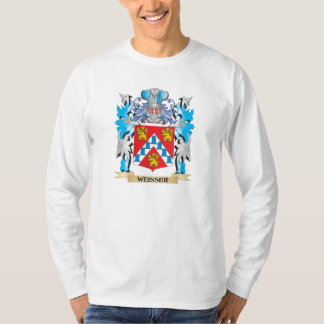 Weisser Coat of Arms - Family Crest Shirt