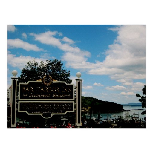 Welcome to Bar Harbor Print