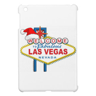 Welcome to Fabulous Las Vegas Christmas Case For The iPad Mini