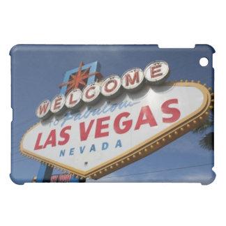 Welcome To Las Vegas iPad Mini Cover