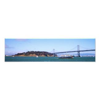 Welcome to San Francisco Print Photograph