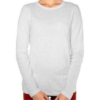 """Well behaved Women seldom make History"" T Shirts"