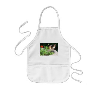 Well, Hello there, Chipmunk! Kids Apron