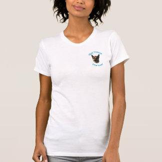 Well Trained (German Shepherd Dog) T-Shirt