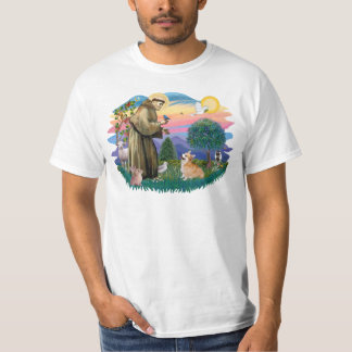 Welsh Corgi (#7b) T-Shirt