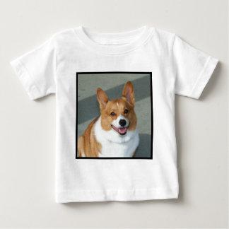 Welsh Corgi Baby T-Shirt