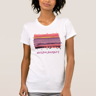 WELSH SUNSET T-Shirt