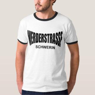 WERDER ROUTE - Schwerin Tshirt
