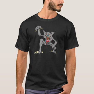 Werewolf Tshirt