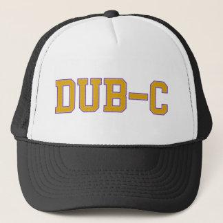 West Chester University hat! Trucker Hat