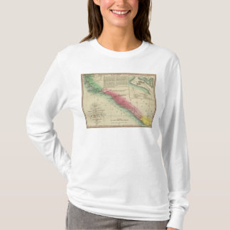 West Coast Of Africa, from Sierra Leone T-Shirt