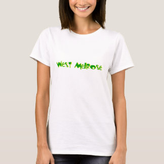 "West Melorse ""Wacky"" Ladies Shirt"