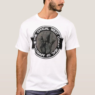 west seal of approval T-Shirt