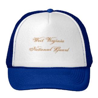 West Virginia National Guard Trucker Hat