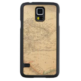 Western Africa 2 Maple Galaxy S5 Case