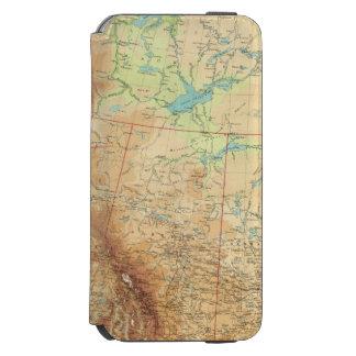 Western Canada Incipio Watson™ iPhone 6 Wallet Case