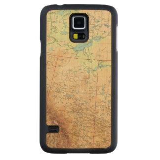 Western Canada Maple Galaxy S5 Case