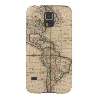 Western Hemisphere 12 Galaxy S5 Case