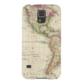 Western Hemisphere 13 Galaxy S5 Cases