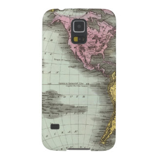 Western Hemisphere 18 Cases For Galaxy S5