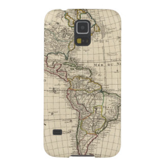 Western Hemisphere 2 2 Galaxy S5 Case