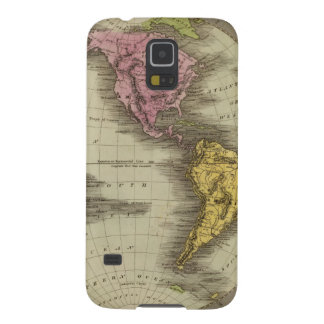 Western Hemisphere 4 Galaxy S5 Covers