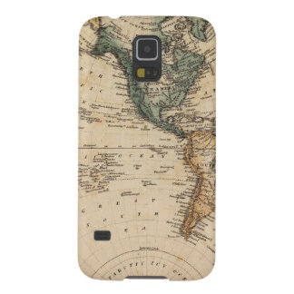 Western Hemisphere 5 2 Case For Galaxy S5