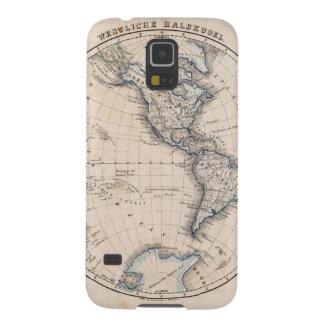 Western Hemisphere 6 Galaxy S5 Covers