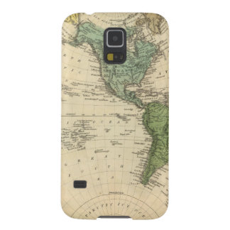 Western Hemisphere 7 Case For Galaxy S5