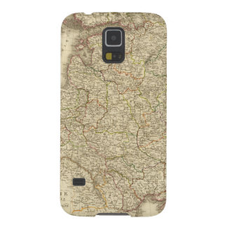 Western Russia, Poland Galaxy S5 Covers