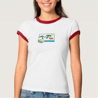 Westfest Island Meet T-Shirt Women's