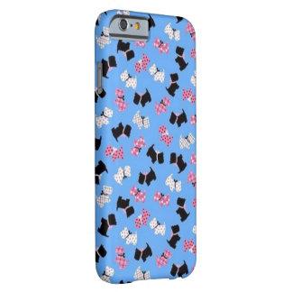 Westie Scottie Dog iPhone Case